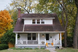 5 Things to Do When You Inherit a House Full of Junk